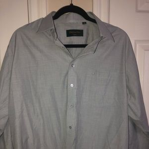 Christian Dior Button Down